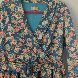 Lindy Bop Dresses - Adorable vintage inspired tea dress